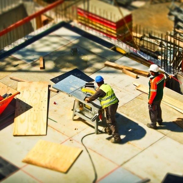 Что входит в услуги генерального подрядчика?